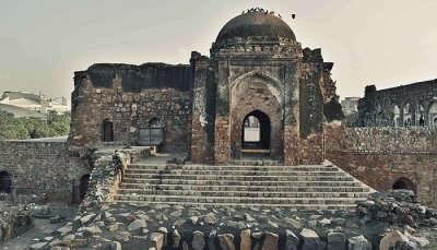 Shahjahanabad
