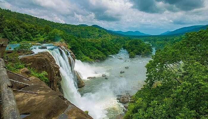 Honeymoon Best Tourist Places In Kerala