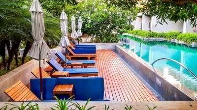 Harmony Resort Alibaug