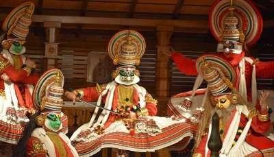 Kerala Tourism Is Hosting Utsavam 2021