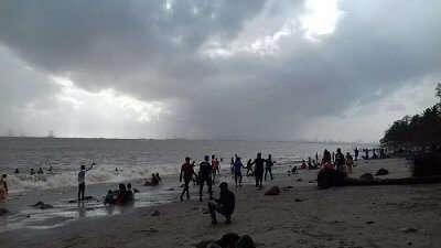 Uran Beach