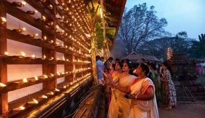 Observe Kerala's Best Cultural Celebration