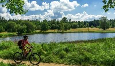 Manas National Park Cycle tours cover
