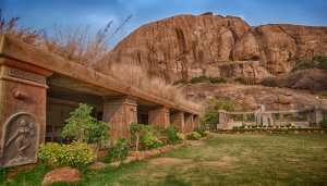 Shilhaandara resort