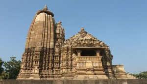 Kamalnath Mahadev Temple