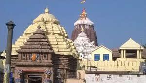 Shree Jagannath Temple, Puri