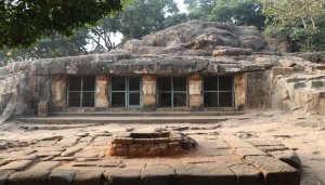 Khandagiri Caves, Odisha
