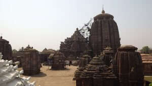 Lingaraja Temple, Bhubaneshwar