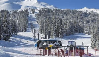 best places to visit in winter in USA,