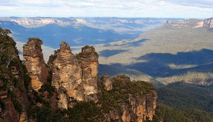 tourist attractions in Australia in winter