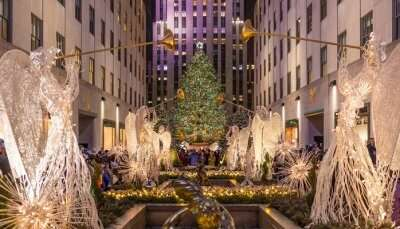 best places to visit in winter in USA