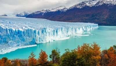 winter places in the world