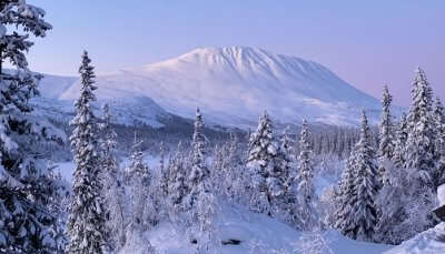 famous destinations in winter in Europe