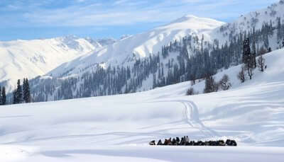 places to visit in winter for couples