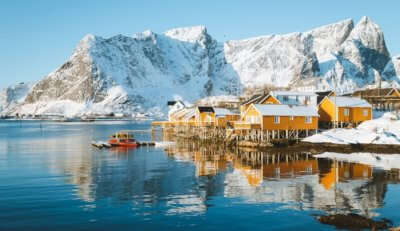 Top Winter Destinations for Families to Visit