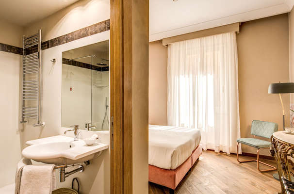 Boutique Hotel Galatea Rome Italy Boutique Hotel Galatea Review Photos