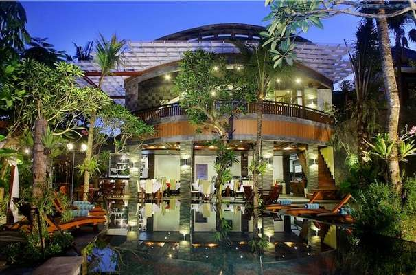 The Bali Dream Villa Resort Echo Beach Canggu Bali Review Photos Room Info