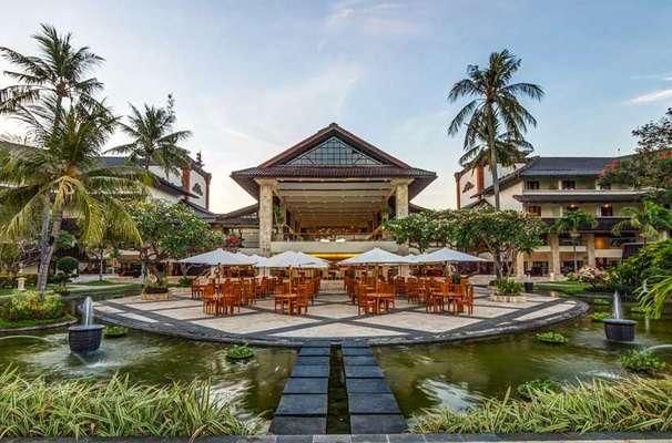 Discovery Kartika Plaza Hotel Kuta Bali Reviews Photos And Room Info In 2019