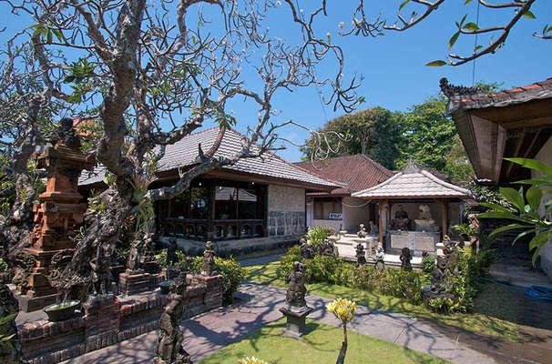 Segara Village Hotel Sanur Bali Segara Village Hotel Review Photos