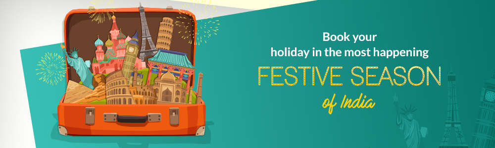 Personalized Holiday Packages | Customized Tour Packages from